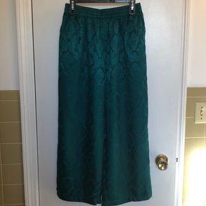 VTG NWOT Carole Little Loungewear Bottom Size 12